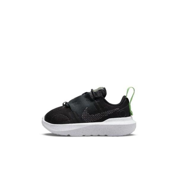 Nike Crater Impact Zapatillas - Bebé e infantil - Negro