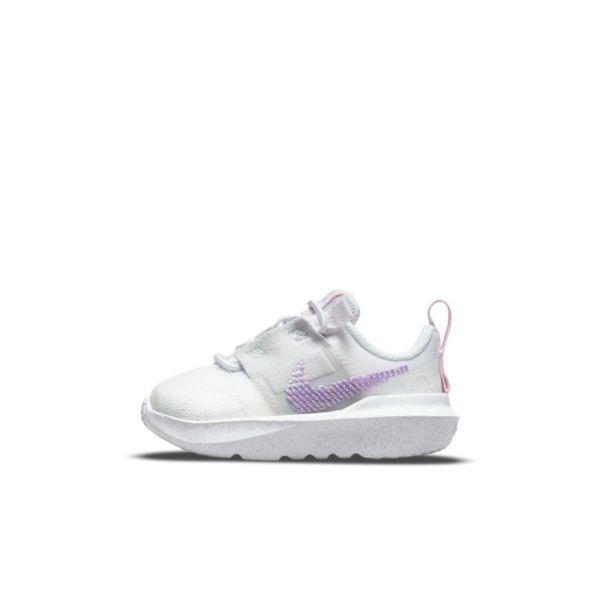 Nike Crater Impact Zapatillas - Bebé e infantil - Blanco