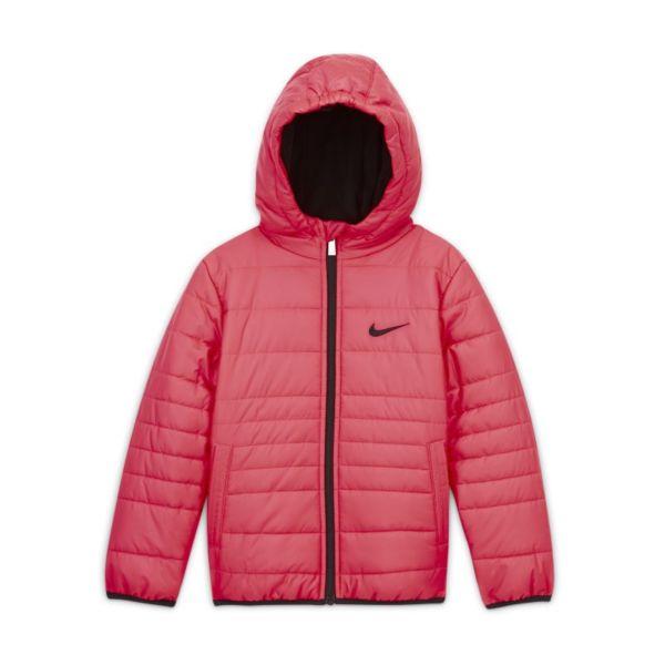 Nike Chaqueta acolchada - Niño/a pequeño/a - Rosa