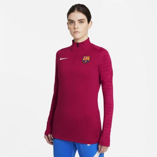 FC Barcelona Strike Camiseta de entrenamiento de fútbol - Mujer - Rojo