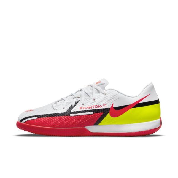 Nike Phantom GT2 Academy IC Botas de fútbol sala - Blanco