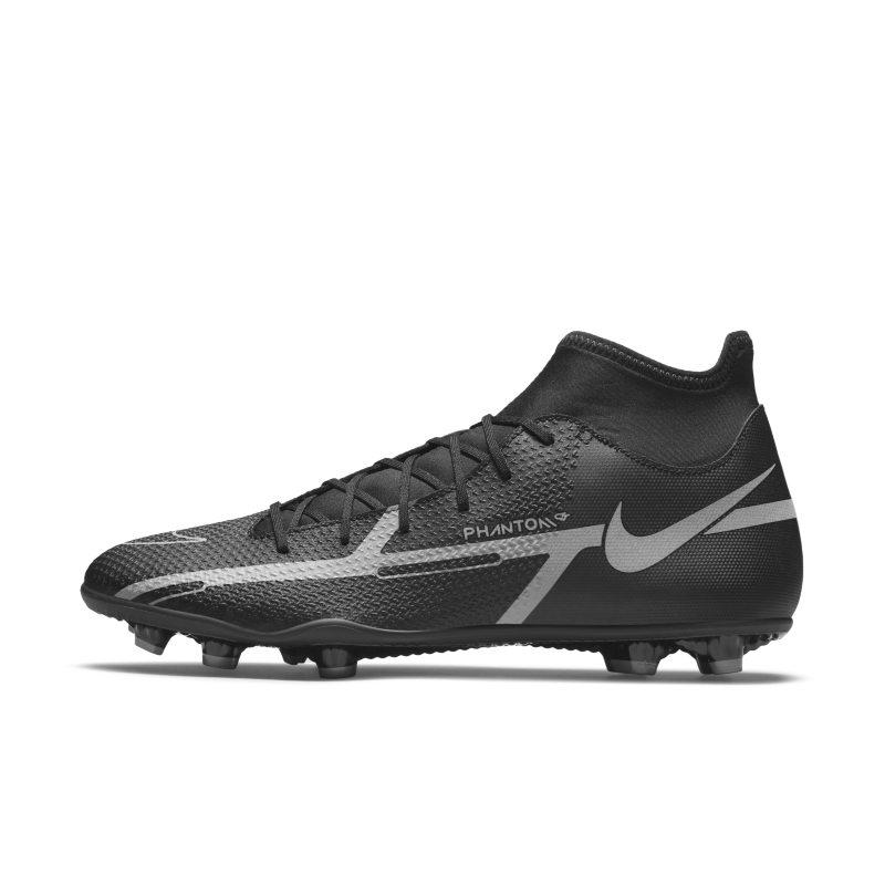 Nike Phantom GT2 Club Dynamic Fit MG Botas de fútbol multisuperficie - Negro