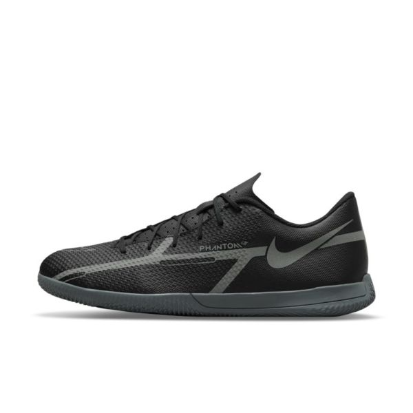 Nike Phantom GT2 Club IC Botas de fútbol sala - Negro