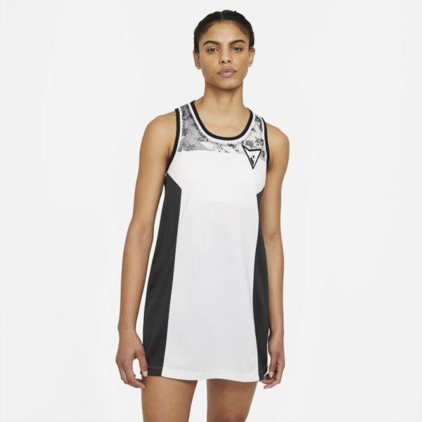 Jordan Heatwave Camiseta - Mujer - Blanco