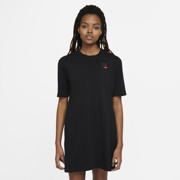 Jordan Essentials Vestido - Mujer - Negro