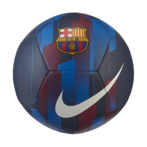 FC Barcelona Pitch Balón de fútbol - Azul