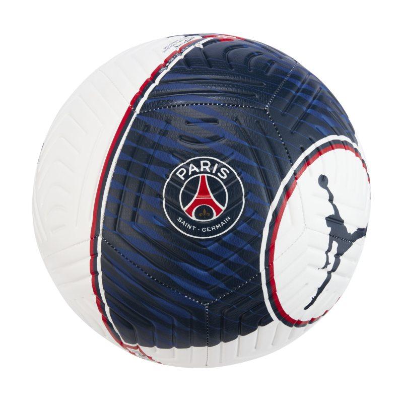 París Saint-Germain Strike Balón de fútbol - Blanco