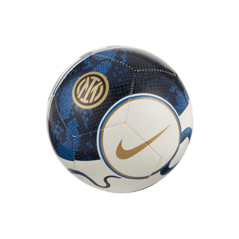 Inter de Milán Skills Balón de fútbol - Blanco