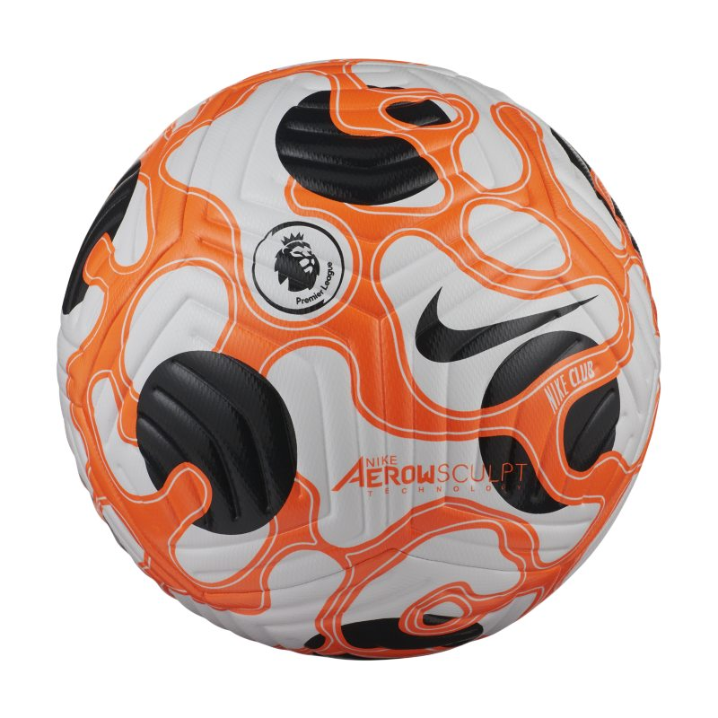 Premier League Club Balón de fútbol - Blanco