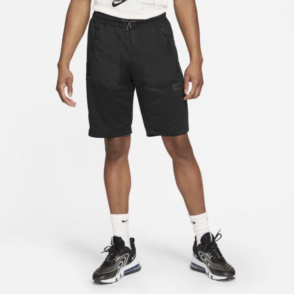 Nike Sportswear Air Max Pantalón corto - Hombre - Negro