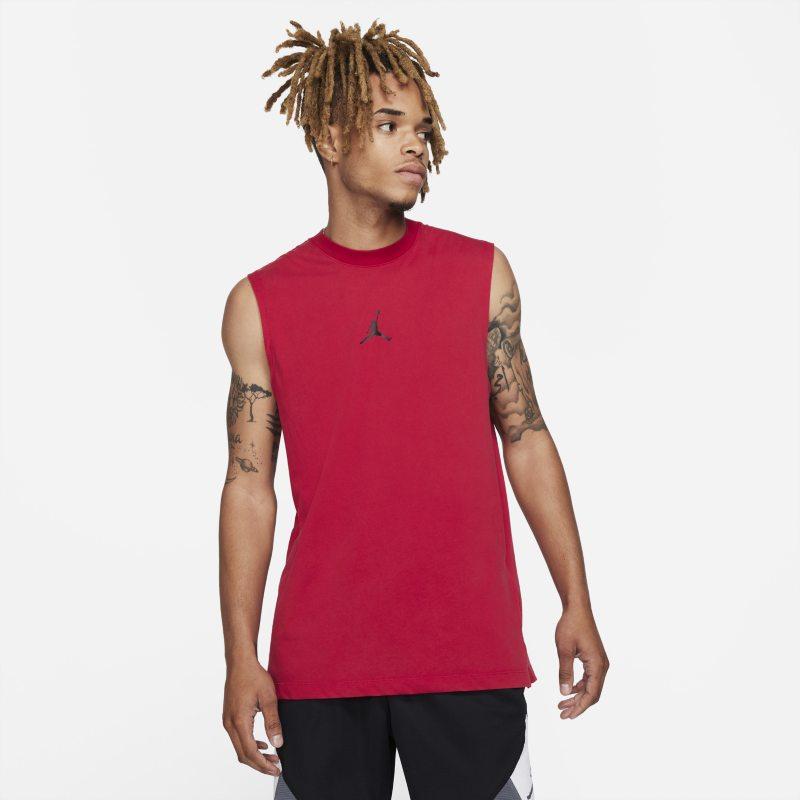 Jordan Dri-FIT Air Camiseta sin mangas - Hombre - Rojo