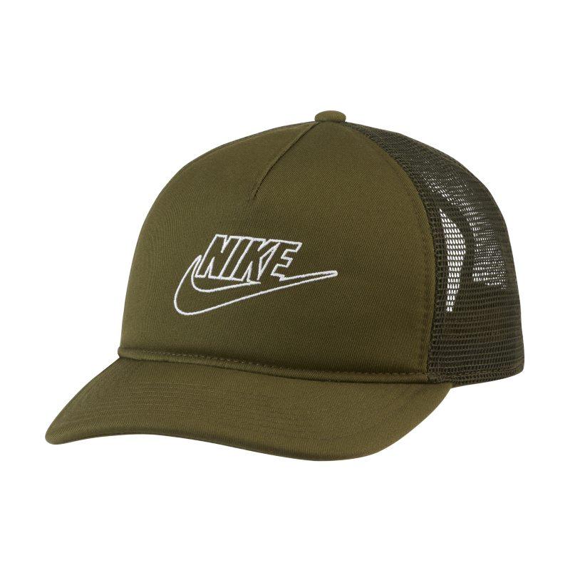 Nike Sportswear Classic 99 Gorra - Verde