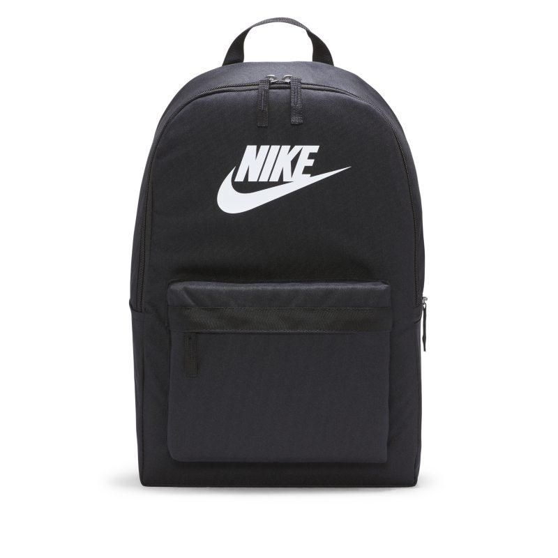 Nike Heritage Mochila - Negro