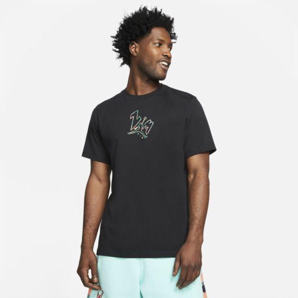 Jordan Jumpman 23 AIR Camiseta de manga corta - Hombre - Negro