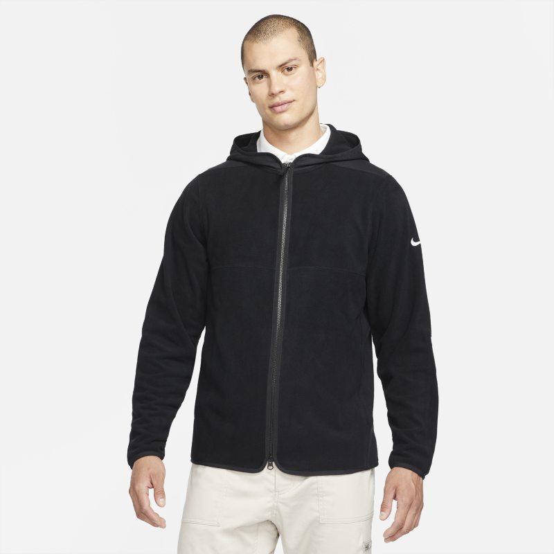 Nike Therma-FIT Victory Sudadera con capucha de golf - Hombre - Negro
