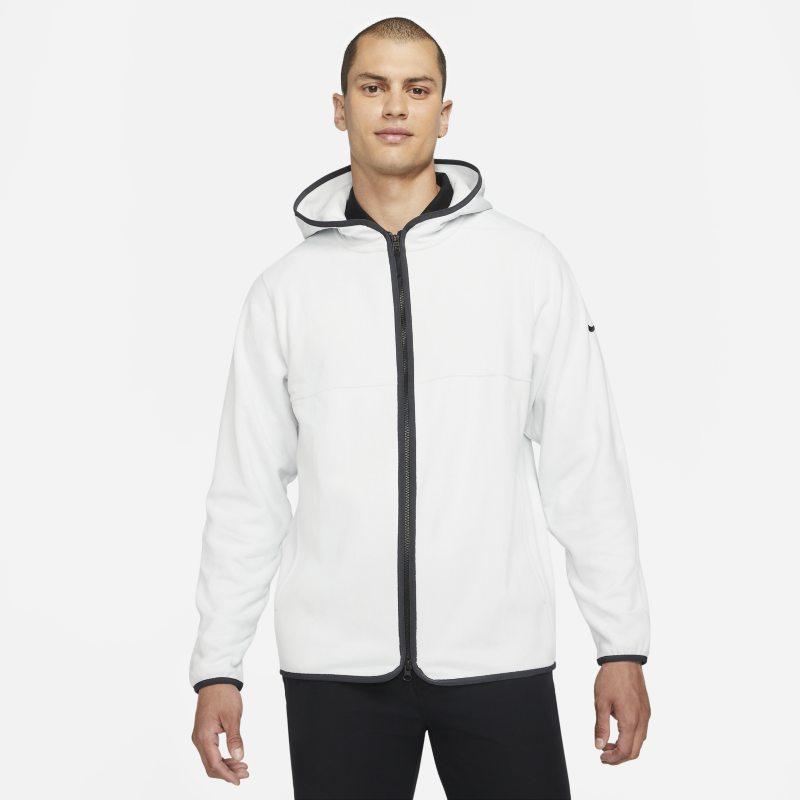 Nike Therma-FIT Victory Sudadera con capucha de golf - Hombre - Gris