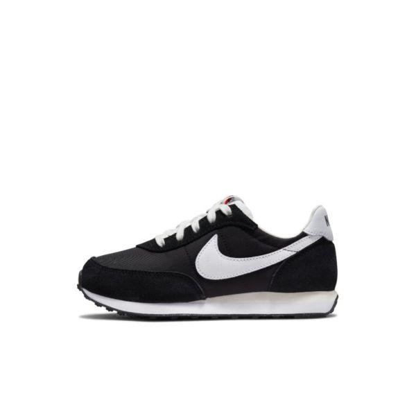 Nike Waffle Trainer 2 Zapatillas - Niño/a pequeño/a - Negro