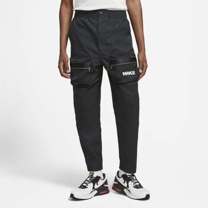 Nike Sportswear City Made Pantalón de tejido Woven - Hombre - Negro