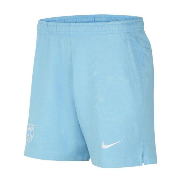 Nike Sportswear FC Barcelona Pantalón corto - Hombre - Azul