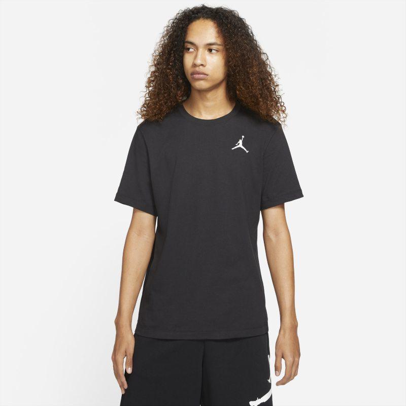 Jordan Jumpman Camiseta de manga corta - Hombre - Negro