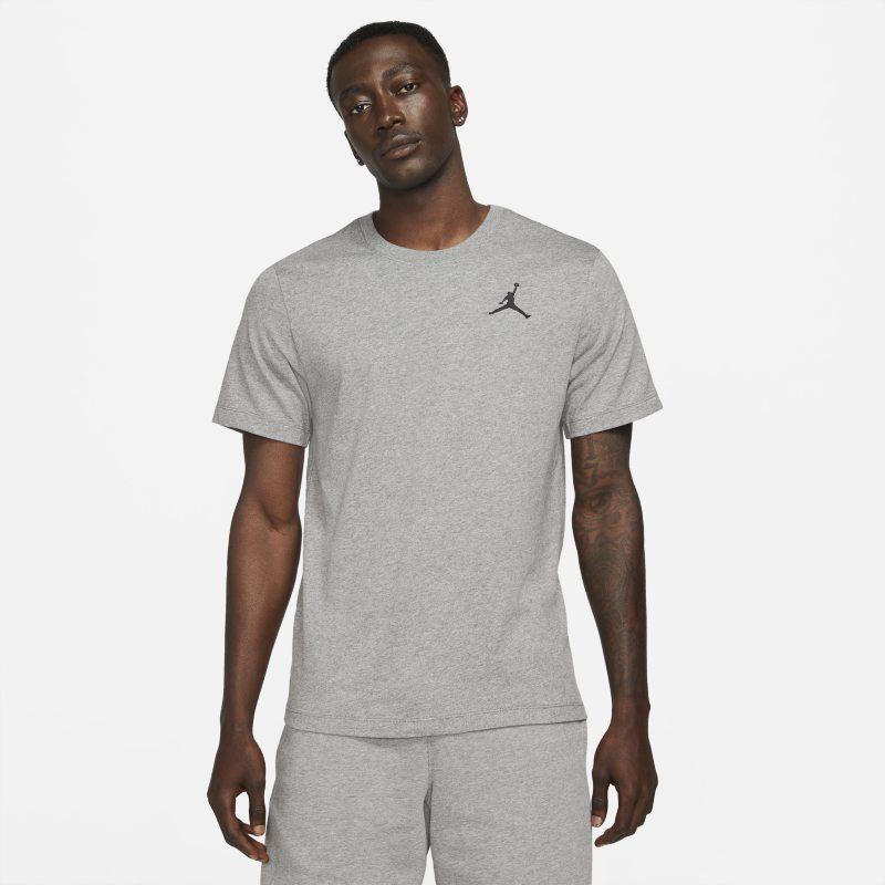 Jordan Jumpman Camiseta de manga corta - Hombre - Gris