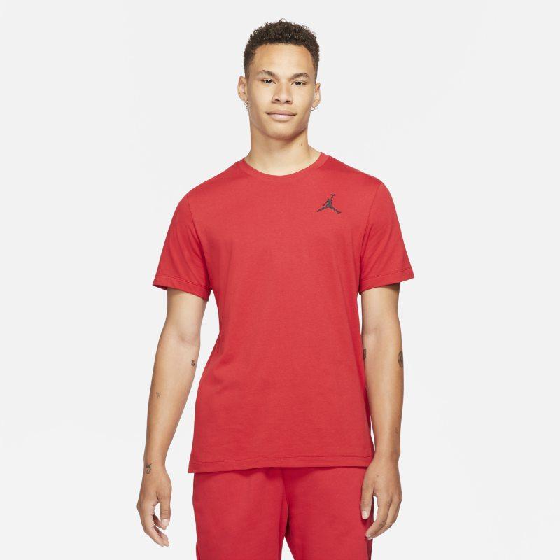 Jordan Jumpman Camiseta de manga corta - Hombre - Rojo