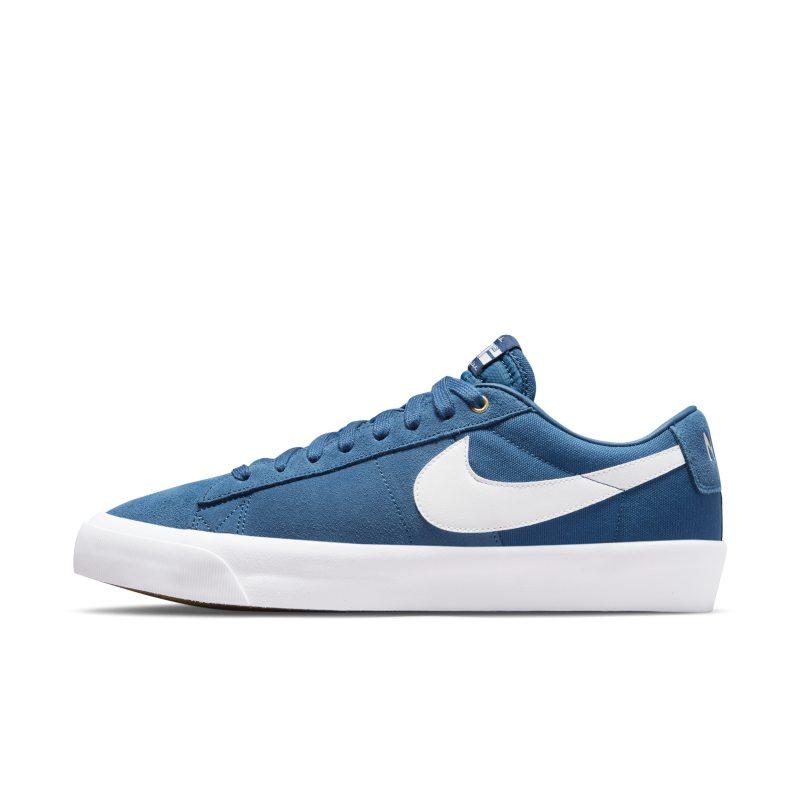 Nike SB Zoom Blazer Low Pro GT Zapatillas de skateboard - Azul