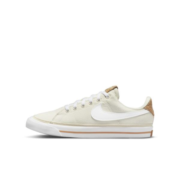 Nike Court Legacy SE Zapatillas - Niño/a - Blanco