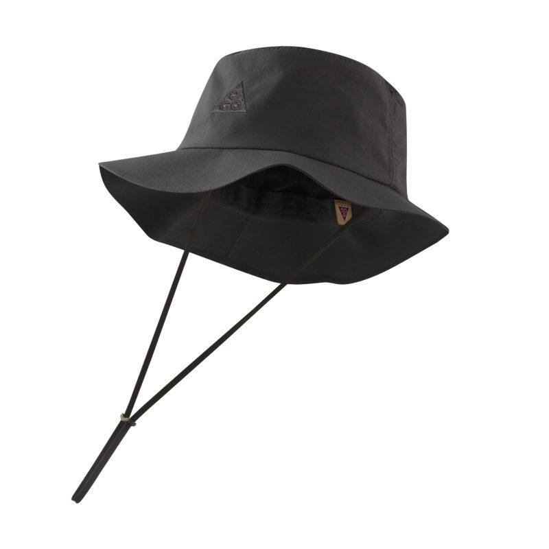 Nike ACG Sombrero tipo pescador - Gris