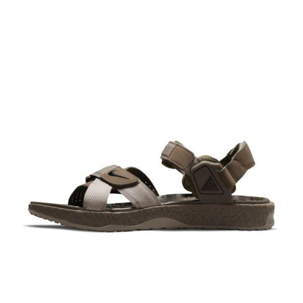 Nike ACG Air Deschutz + Sandalias - Negro