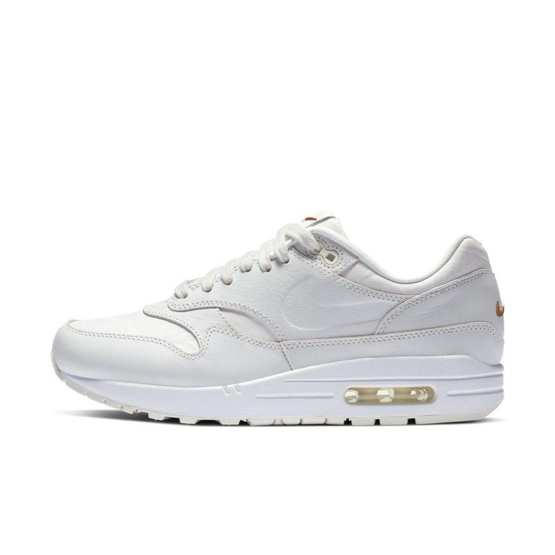 Nike Air Max 1 Zapatillas - Mujer - Blanco