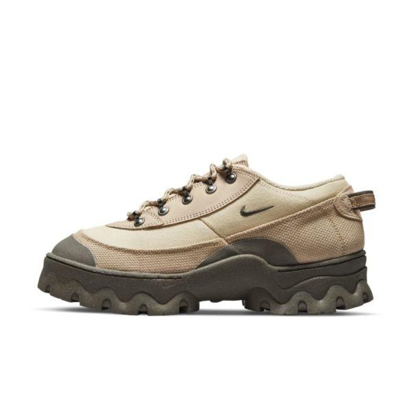 Nike Lahar Low Zapatillas - Mujer - Marrón