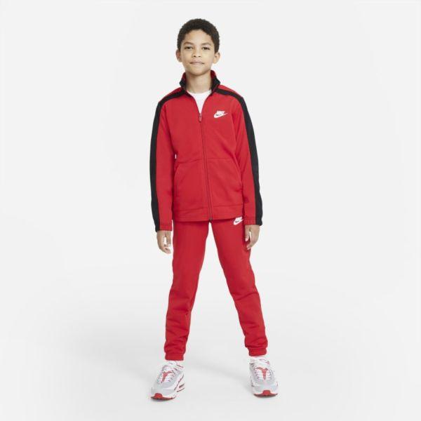 Nike Sportswear Chándal - Niño/a - Rojo