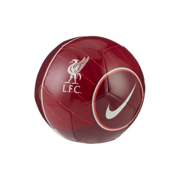 Liverpool FC Skills Balón de fútbol - Rojo
