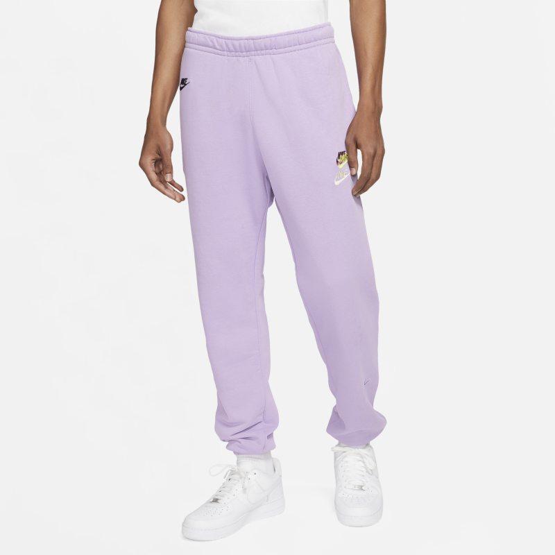 Nike Sportswear Essentials+ Pantalón de tejido French terry - Hombre - Morado