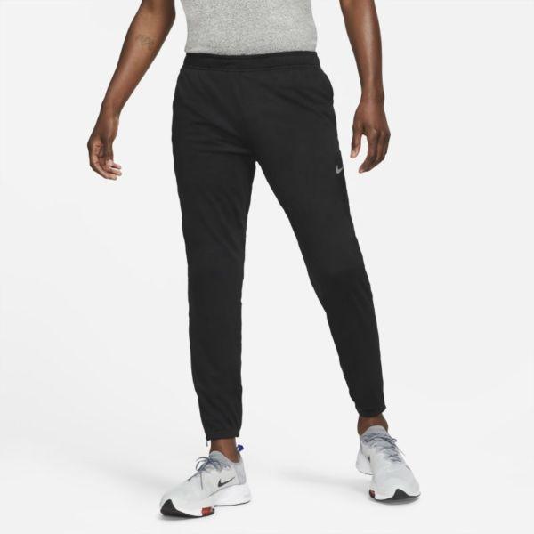 Nike Dri-FIT Challenger Pantalón de running de tejido Knit - Hombre - Negro