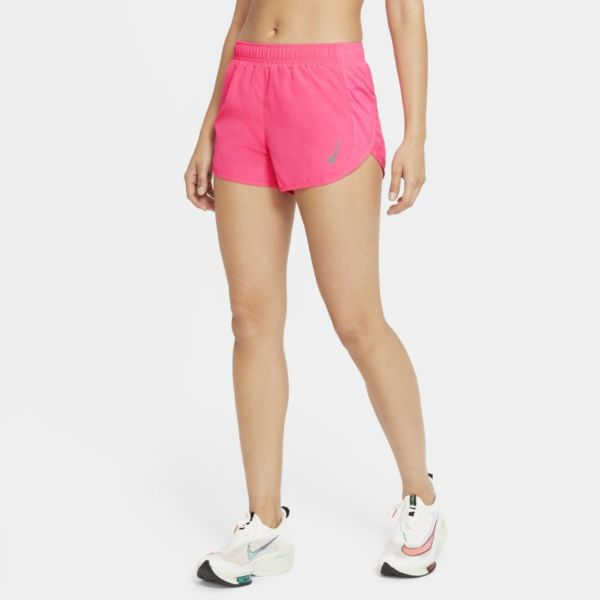 Nike Dri-FIT Tempo Race Pantalón corto de running - Mujer - Rosa