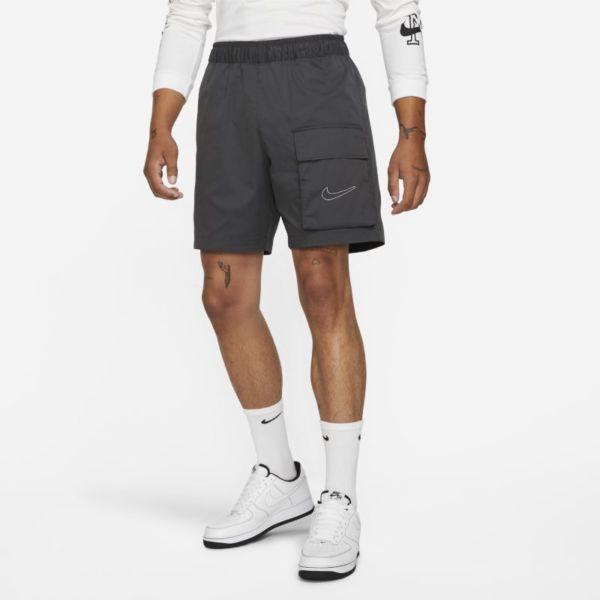 Nike Sportswear Pantalón corto - Hombre - Negro