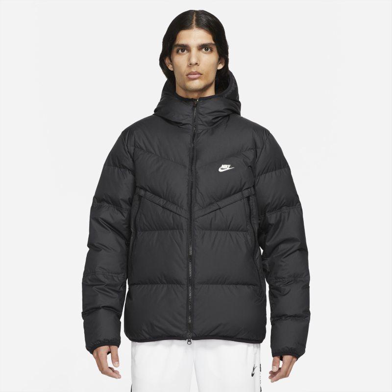 Nike Sportswear Storm-FIT Windrunner Chaqueta con capucha - Hombre - Negro