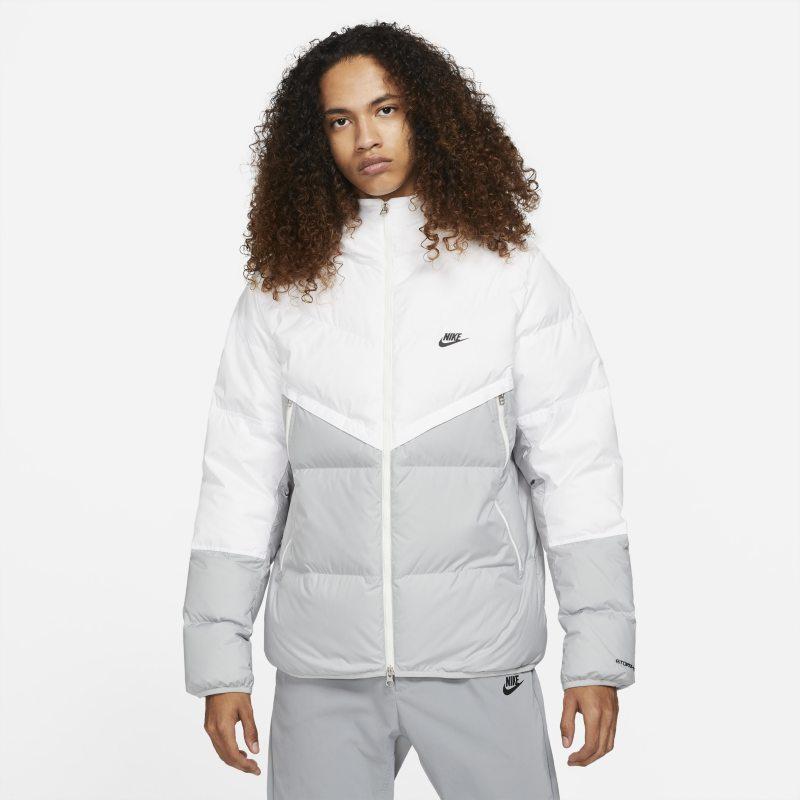 Nike Sportswear Storm-FIT Windrunner Chaqueta con capucha - Hombre - Blanco