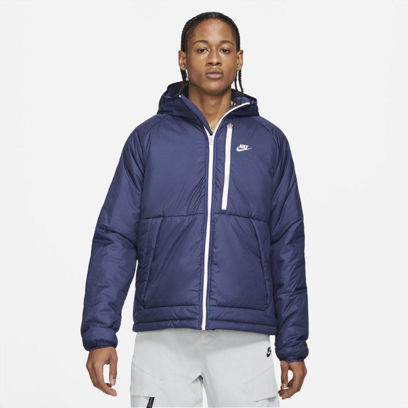 Nike Sportswear Therma-FIT Legacy Chaqueta con capucha - Hombre - Azul