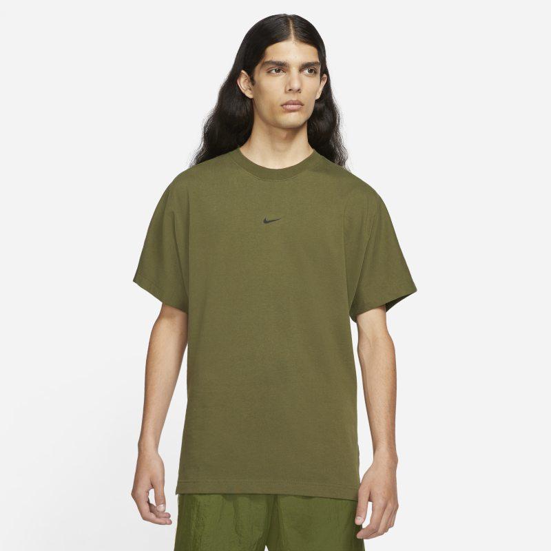 Nike Sportswear Style Essentials Camiseta de manga corta - Hombre - Verde