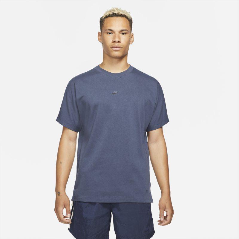 Nike Sportswear Style Essentials Camiseta de manga corta - Hombre - Azul