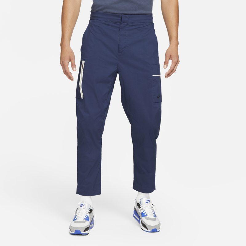 Nike Sportswear Style Essentials Utility Pantalón sin forro - Hombre - Azul