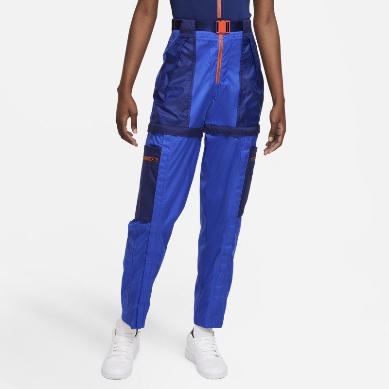 Jordan Next Utility Capsule Pantalón - Mujer - Azul