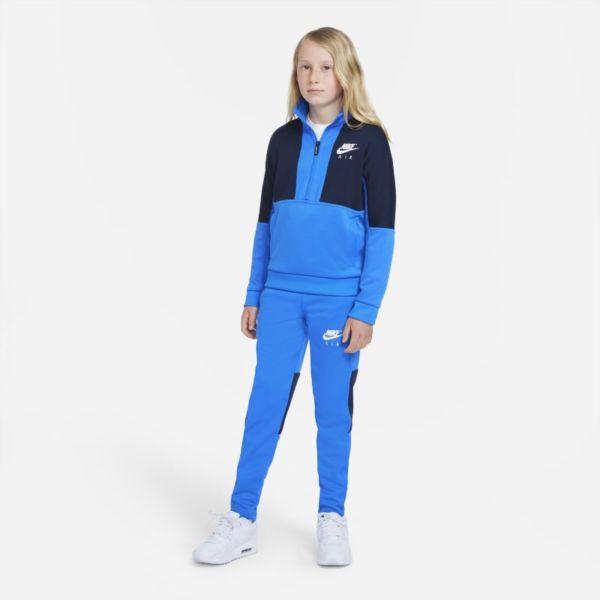 Nike Air Chándal - Niño/a - Azul