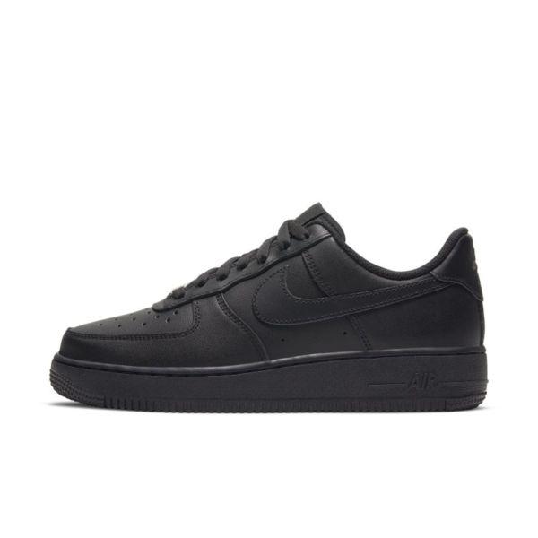 Nike Air Force 1 '07 Zapatillas - Mujer - Negro