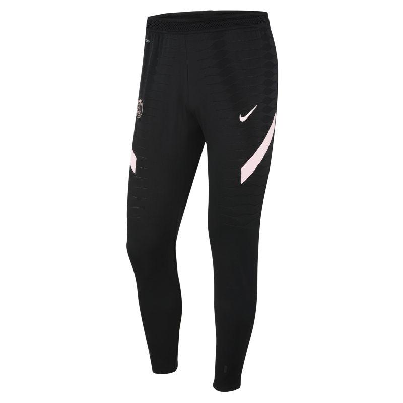 Segunda equipación Strike Elite París Saint-Germain Pantalón de fútbol de tejido Knit Nike Dri-FIT ADV - Hombre - Negro