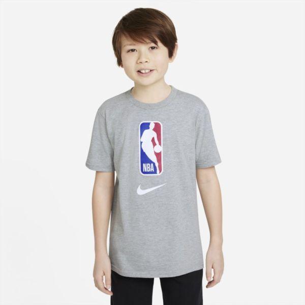 Team 31 Camiseta Nike NBA - Niño/a - Gris