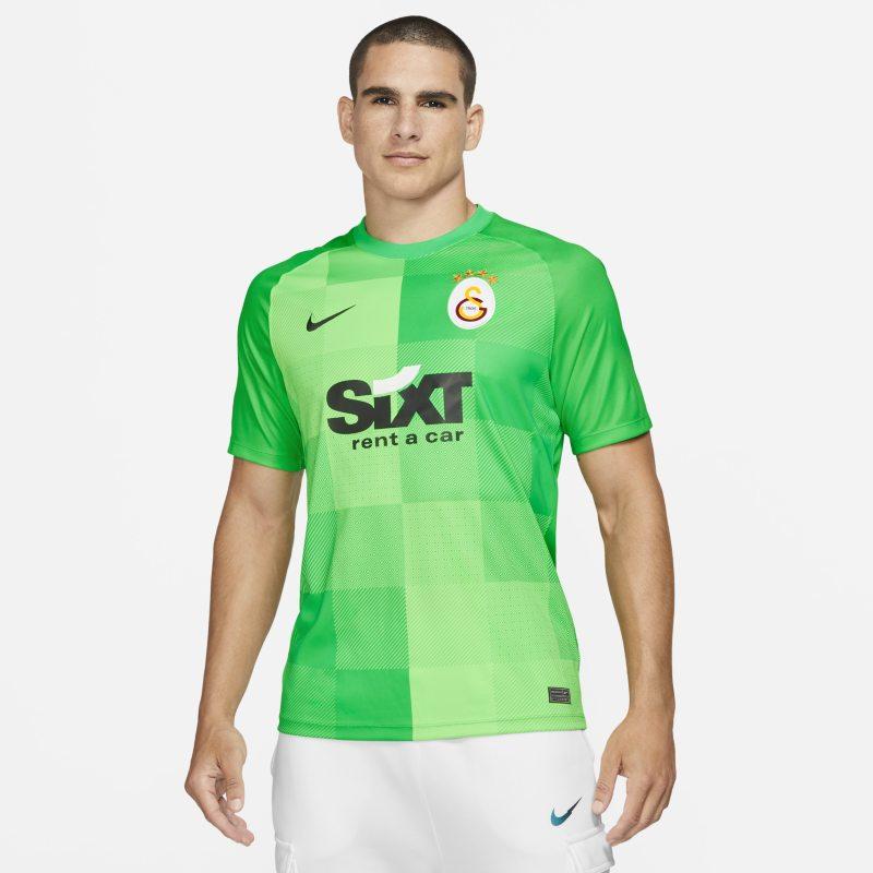 Equipación de portero Galatasaray Camiseta de fútbol de manga corta - Hombre - Verde